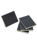 Шлифовальный блок Flexifoam Soft Pad 120х98х13мм